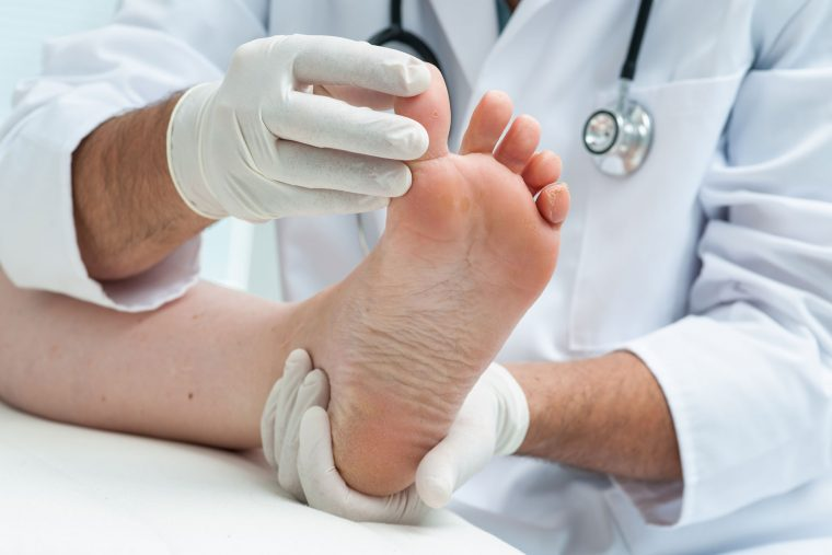Comprehensive Foot Care Under One Roof