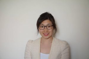 Dr Hannah Chun